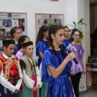 """33.Hristina Krgović ,,Neke važnije stvari"""""""
